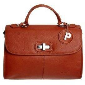 Picard ALOA Handtasche ziegel