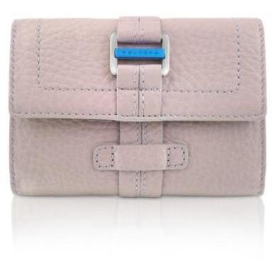 Piquadro Land - Brieftasche aus Leder