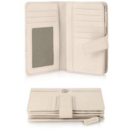 Piquadro Vibe - Portemonnaie aus Leder
