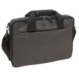 Porsche Design BRIEFBAG JS Aktentasche grau