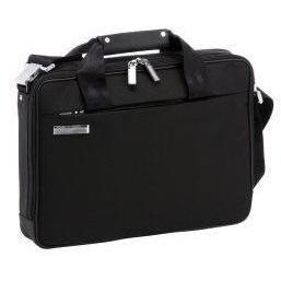 porsche design briefbag js aktentasche schwarz. Black Bedroom Furniture Sets. Home Design Ideas