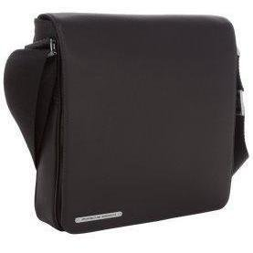 Porsche Design CL2 2.0 BUSINESS SHOULDERBAG M FV Tasche schwarz