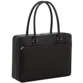 porsche design french classic briefbag tasche schwarz. Black Bedroom Furniture Sets. Home Design Ideas