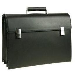 Porsche Design Notebooktasche schwarz
