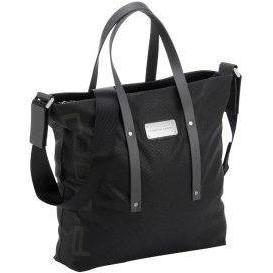 porsche design p 2000 pure handtasche schwarz. Black Bedroom Furniture Sets. Home Design Ideas