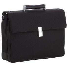 porsche design roadster 2 2 briefbag fs tasche schwarz. Black Bedroom Furniture Sets. Home Design Ideas