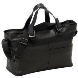 porsche design urban unit handtasche schwarz