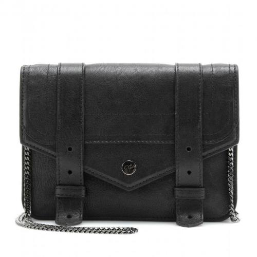 Proenza Schouler Ps1 Large Chain Ledertasche