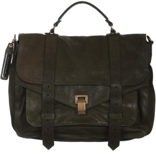 Proenza Schouler PS1 Large Military