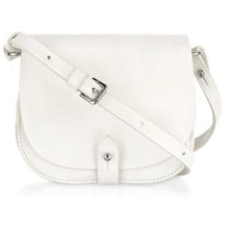 Ralph Lauren Collection Saddle - Kleine Schultertasche