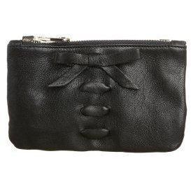 RED Valentino Clutch schwarz