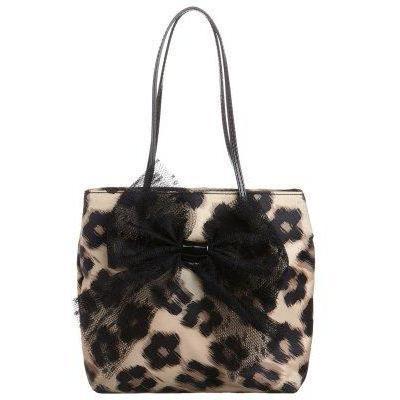 RED Valentino Handtasche beige/schwarz