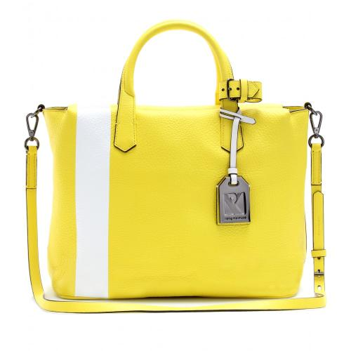 Reed Krakoff Gym Bag 1 Tasche Gelb