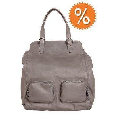 René Lezard Shopping bag stone