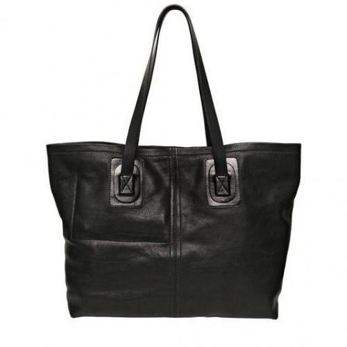 Rick Owens - Leder Tasche