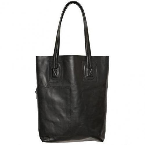 Rick Owens - Weiche Leder Tasche