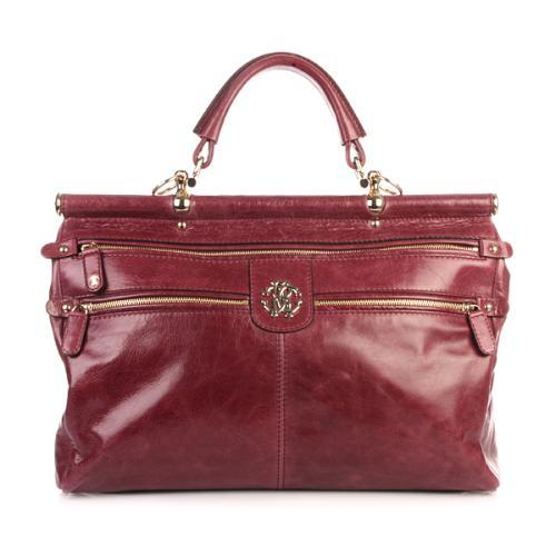 Roberto Cavalli Diva Bag Cool Magenta