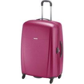 Samsonite BRIGHT LITE DIAMOND SPINNER Trolley / Koffer pink
