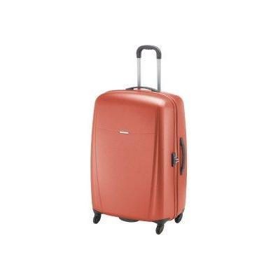 Samsonite BRIGHT LITE DIAMOND Trolley orange