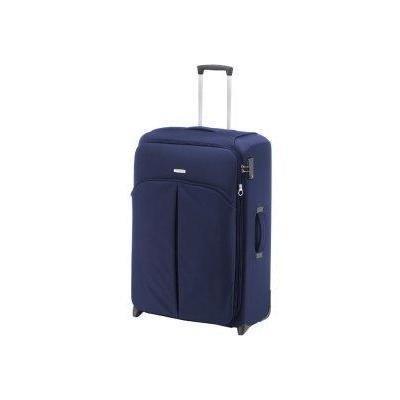 samsonite cordoba duo travel 2rollentrolley trolley koffer blau. Black Bedroom Furniture Sets. Home Design Ideas