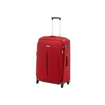 Samsonite CORDOBA DUO TRAVEL 4ROLLENTROLLEY Trolley / Koffer rot