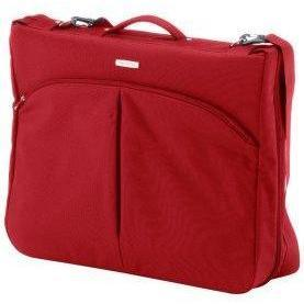 Samsonite CORDOBA DUO TRAVEL Kleidersack rot