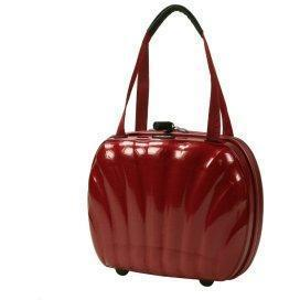 Samsonite COSMOLITE BEAUTY CASE Kosmetiktasche rot