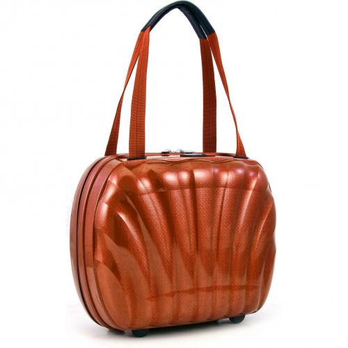 Samsonite Cosmolite Kosmetiktasche orange