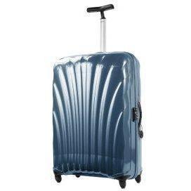 Samsonite COSMOLITE SPINNER Trolley / Koffer blau
