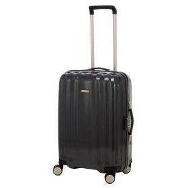 Samsonite CUBELITE 4ROLLENTROLLEY Trolley / Koffer grau