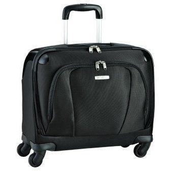 Samsonite X'ION 3 BUSINESS SPINNER TOTE Notebooktasche schwarz
