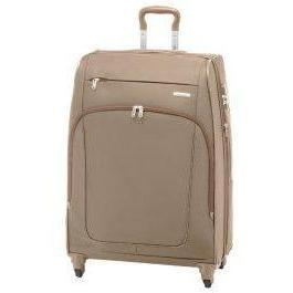 Samsonite XPRESSION SPINNER Trolley / Koffer beige