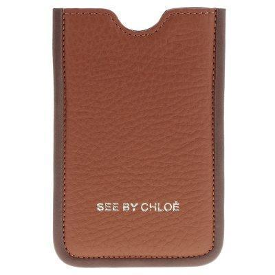 See by Chloé Handytasche biscuit