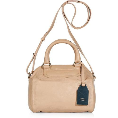 See by Chloe Powder Tote with Shoulder Strap
