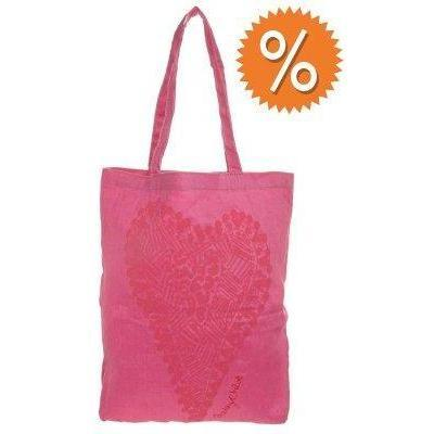 See by Chloé SEE BY HEART Shopping bag pink