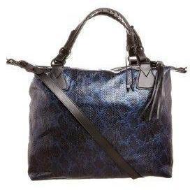 SLY 010 Handtasche blau