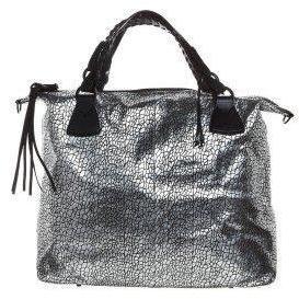 SLY 010 Handtasche silver