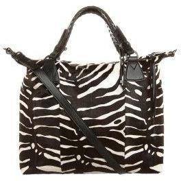 SLY 010 Handtasche zebra