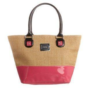 Sonia by Sonia Rykiel Shopping bag naturel rose