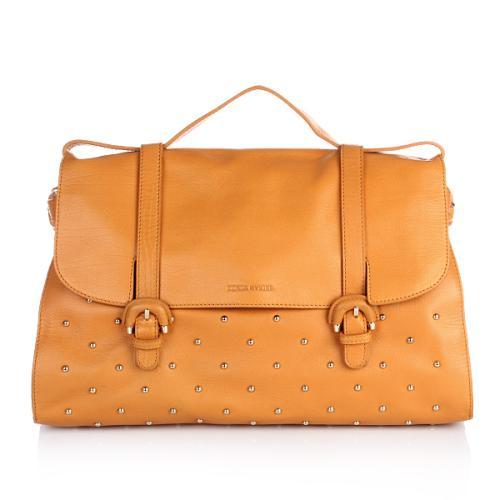 Sonia Rykiel Sac Rabat GM Handtasche Gold