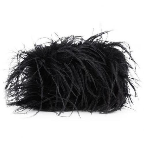 Steffen Schraut Reno Feather Bag Black