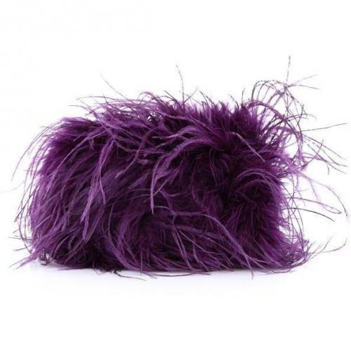 Steffen Schraut Reno Feather Bag Winter Berry