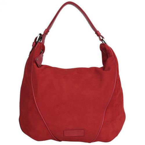 Strenesse Gabriele Strehle Schultertasche Rot