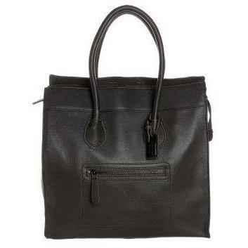 Stylesnob TRURO Handtasche dunkelgrau