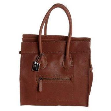 Stylesnob TRURO Handtasche tan
