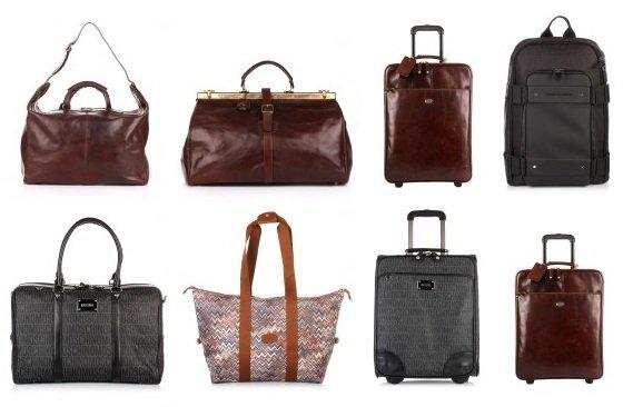 Stilvoll reisen – wie wichtig sind stylische Gepäckstücke?