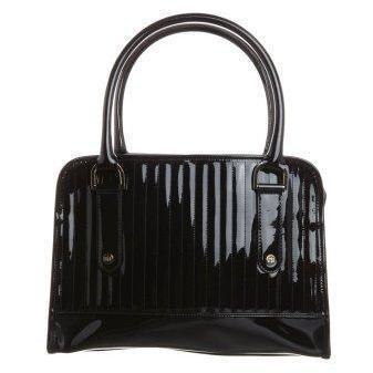 Ted Baker ALLAN Handtasche schwarz