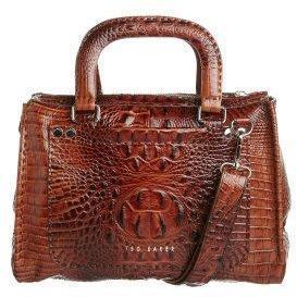 Ted Baker CROCORY Handtasche dark tan