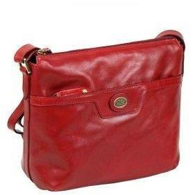 The Bridge CASUAL Tasche rot