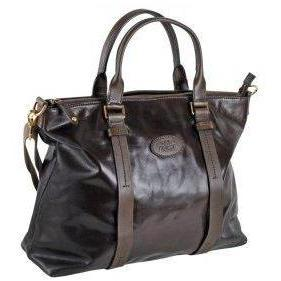 The Bridge SAN BABILA SHOPPER 44 CM Handtasche braun